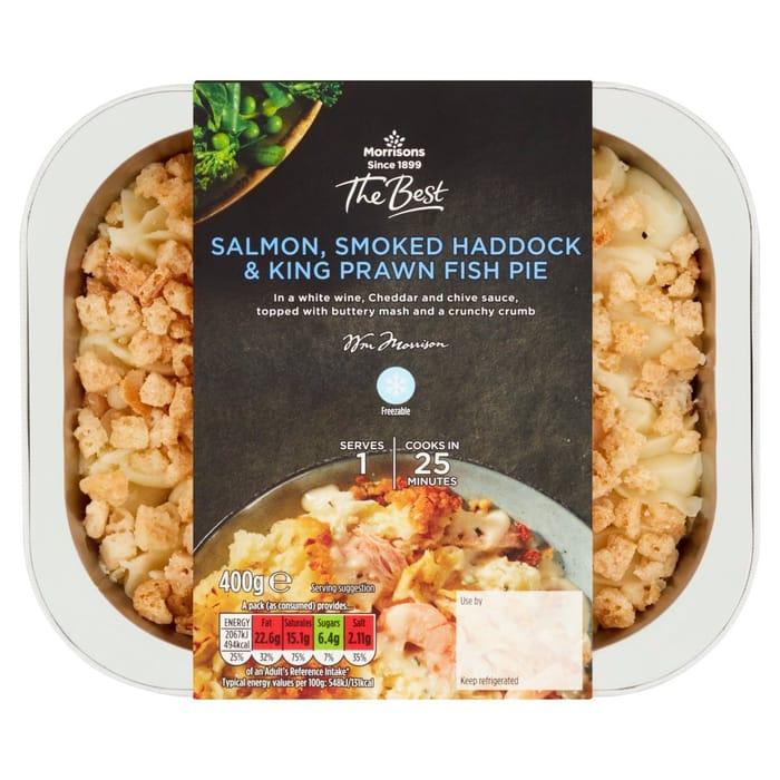 Morrisons Meal Deal for £12