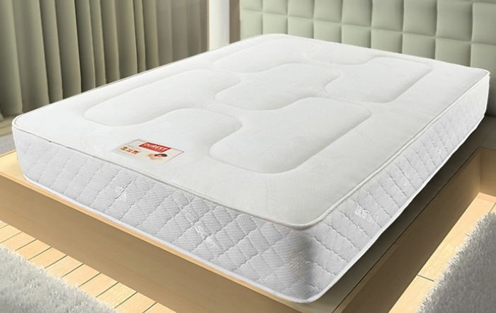 Extra Thick Comfort Memory Foam Mattress - From £55.09 Delivered