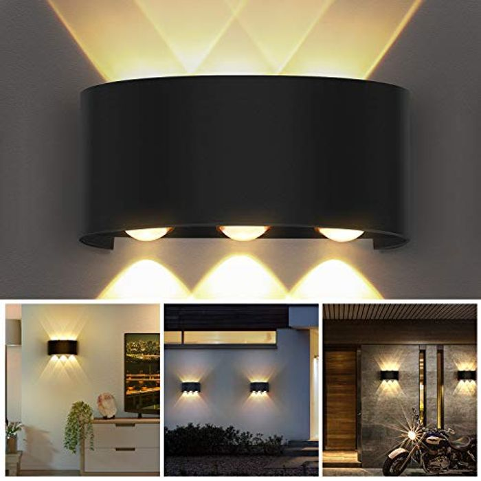 Wall Light up and down Indoor Wall Lamp