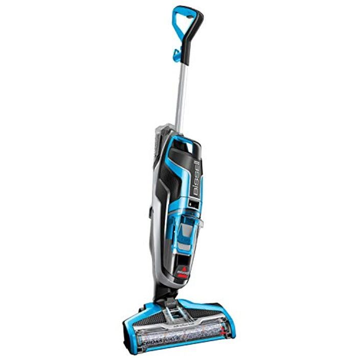 BISSELL CrossWave | 3-in-1 Multi-Surface Floor Cleaner