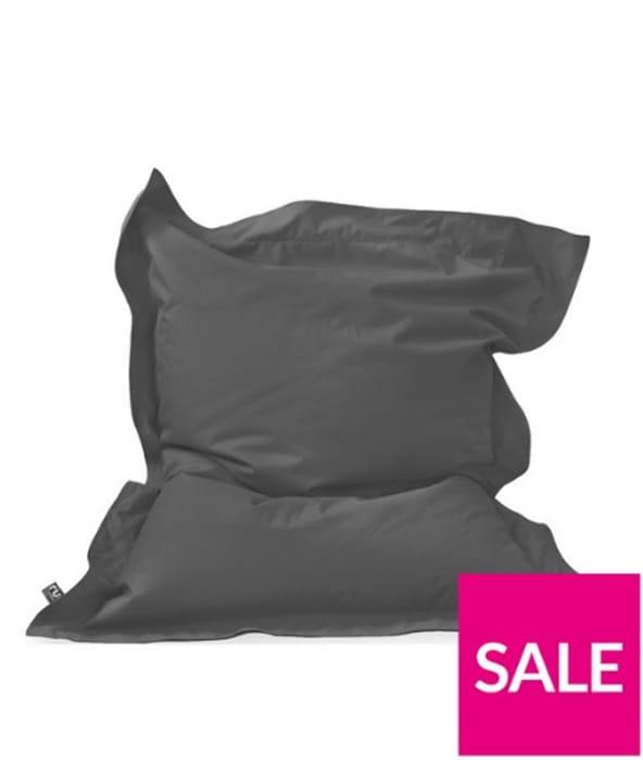Rucomfy Kids Squarbie Indoor/Outdoor Bean Bag