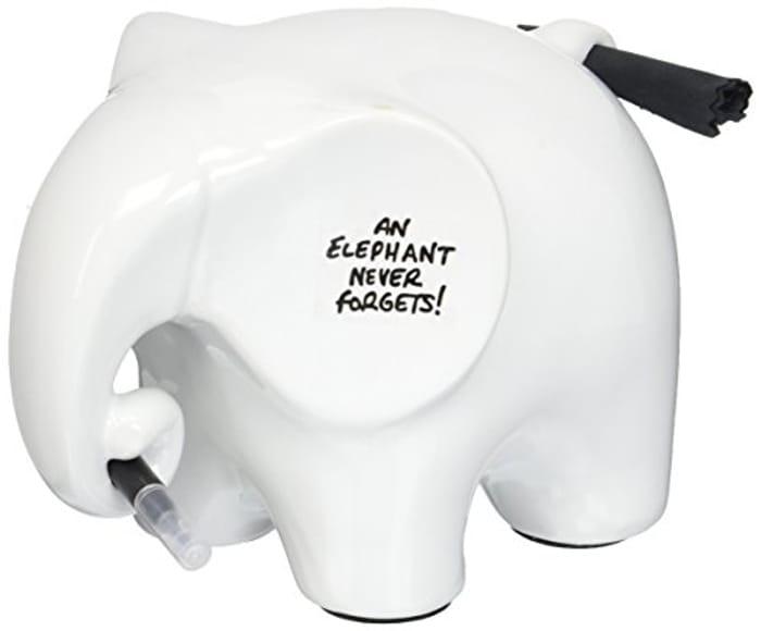 Dry Erase Memo Elephant