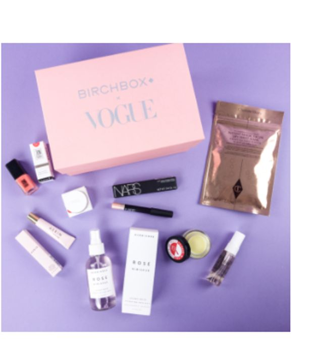 Join The Vogue Insiders Beauty Panel