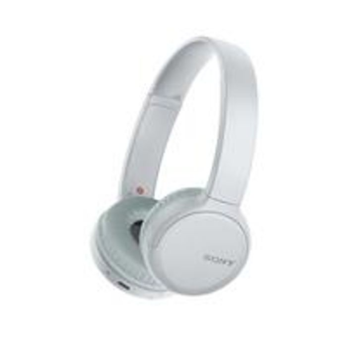 Sony Wireless Headphones with Voice Assistant