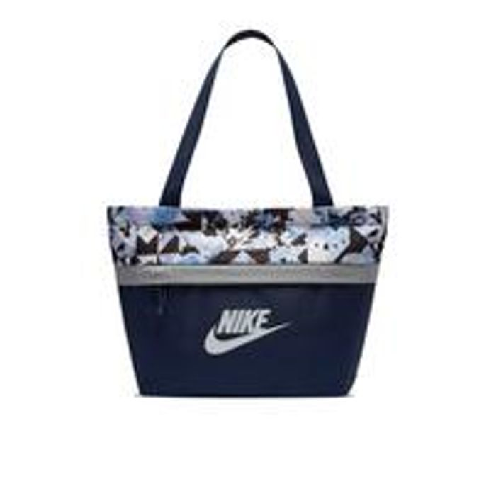 Nike Older Tanjun Bag - Navy
