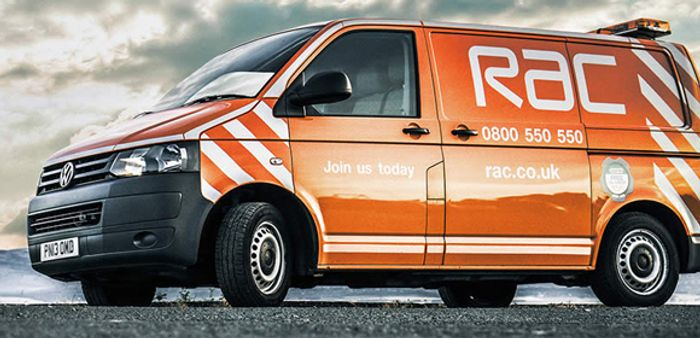 RAC Personal Breakdown Cover - £36 A Year (40% Off)