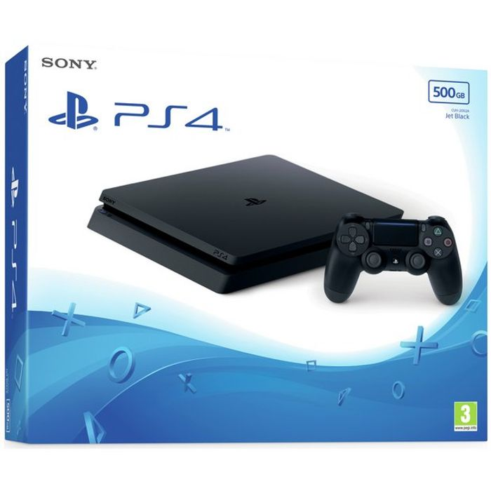 Best Price! Sony PlayStation 4 Console and Add Marvel's Avengers Game Free.