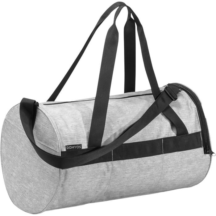 Cheap Fitness Bag 20l - Black at Decathlon