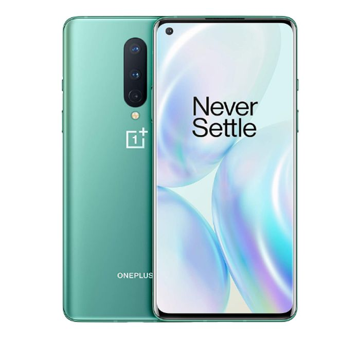 OnePlus 8 5G 12GB RAM 256GB Smartphone with Triple Camera - Only £473!