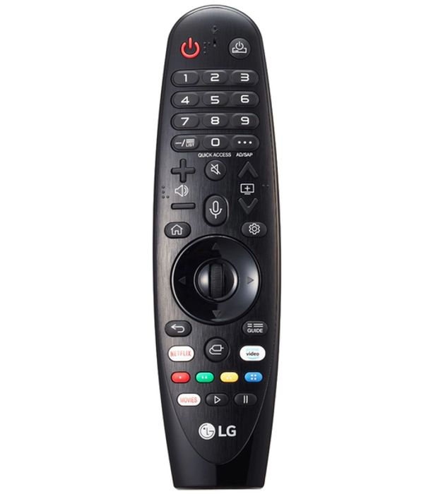 LG an MR20GA Magic Remote Control for Select 2020 LG Smart TVs - Only £22.49!