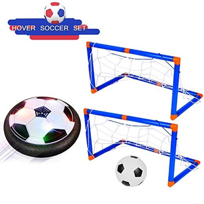 Kids Toys Hover Soccer Ball,
