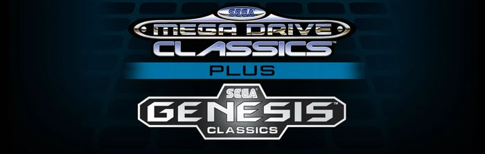 Fanatical Sega Mega Drive Bundle