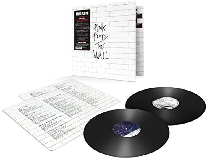 The Wall [VINYL]