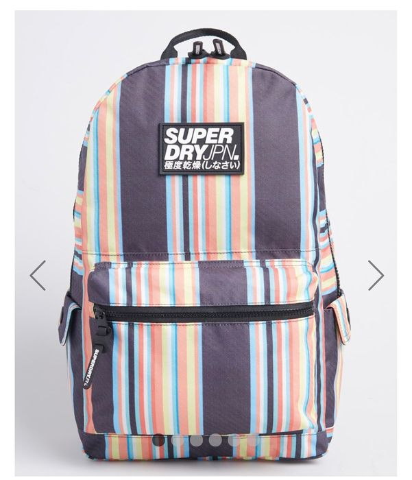 Cheap Superdry Block Edition Montana Rucksack at Superdry UK