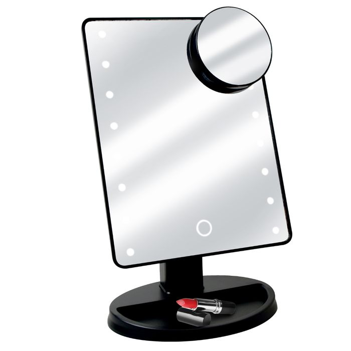 Cheap LED Make up Cosmetic Mirror at Weekly Deals 4 Less
