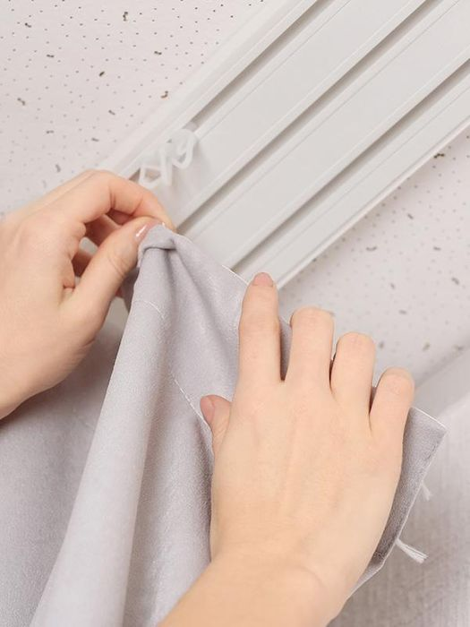 Curtains from £3.50