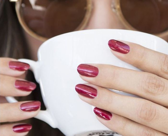 Free Nail Lacquer with Orders over £40 at OPI