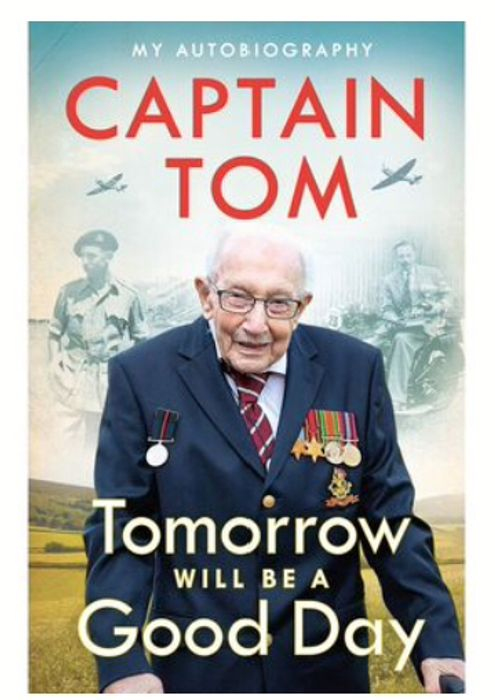 Captain Tom: Tomorrow Will Be a Good Day