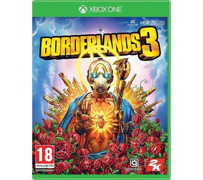 *SAVE £8* XBOX ONE Borderlands 3
