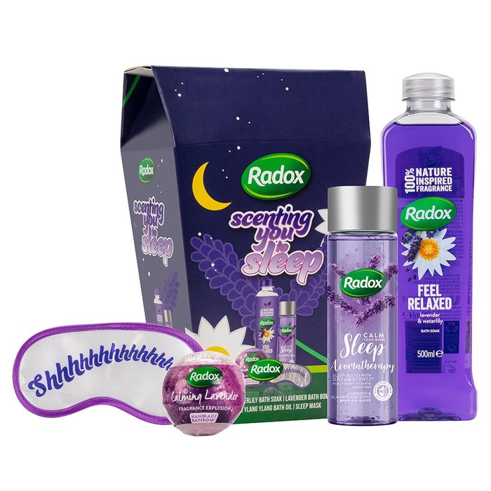 Radox Scenting You to Sleep Gift Set