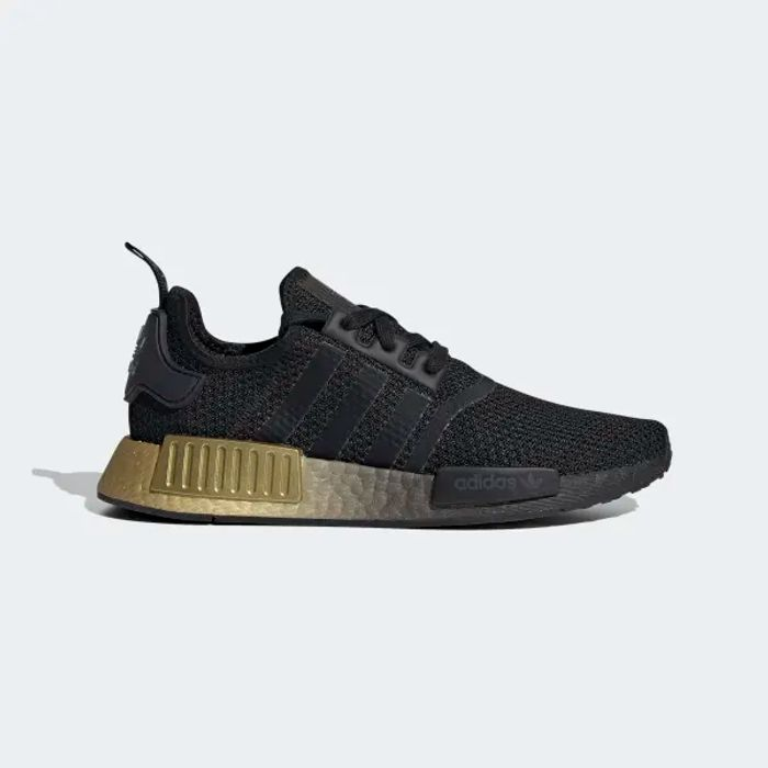 Nmd_r1 Shoes Core Black / Core Black / Carbon