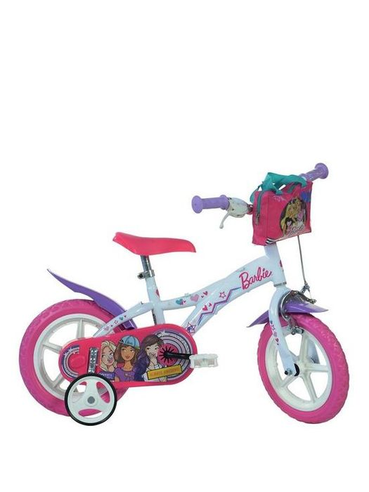 *SAVE £20* Barbie 14 Inch Bike