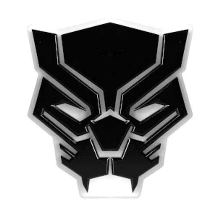 Marvel Black Panther 6 Inch 3D Mood Light