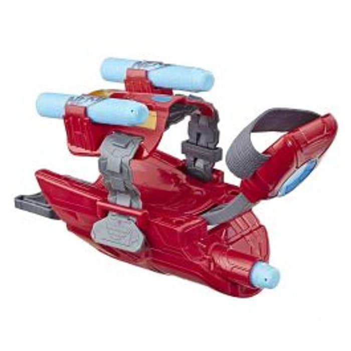 Avengers Iron Man Repulsor Blaster