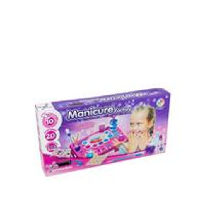 Science4You Manicure Factory