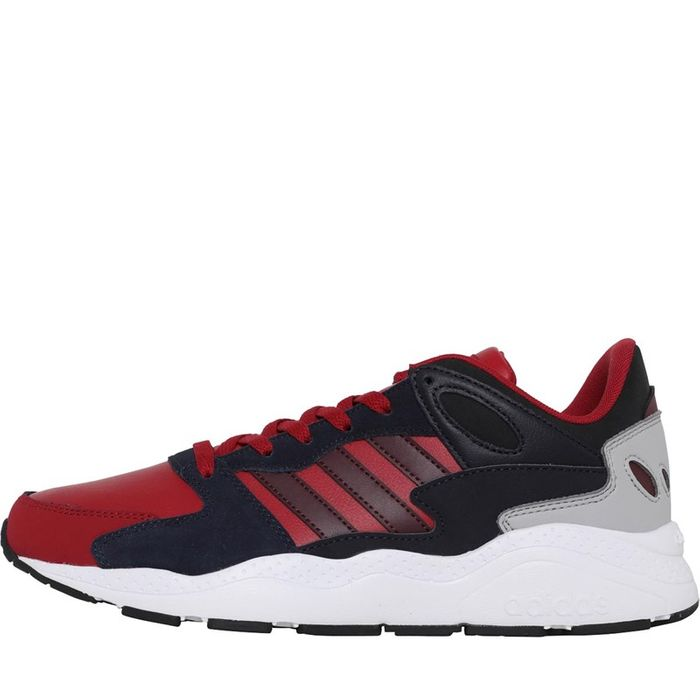 *SAVE £25* Adidas Mens Crazy Chaos Active Trainers Sizes 6 > 12