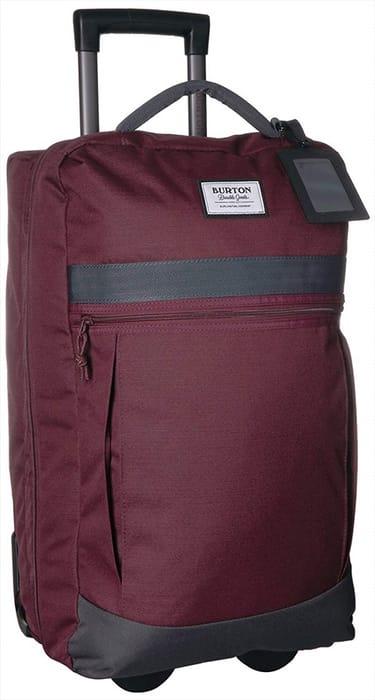 Burton Roller Charter Luggage, 45L Port Royal