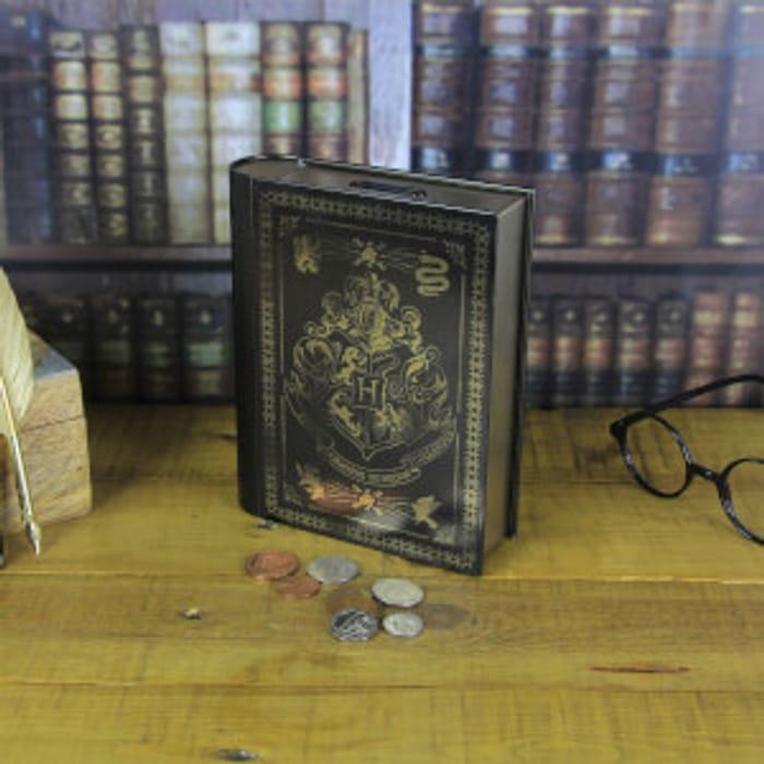 Harry Potter Hogwarts Savings Bank