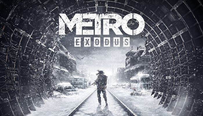 Metro Exodus (PC Game)