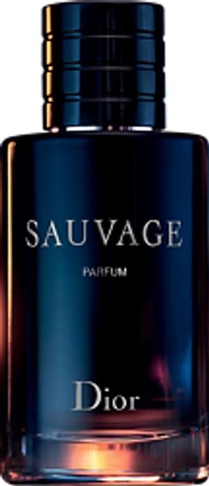 DIOR Sauvage Parfum Spray - Only £114!