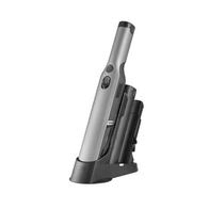 Best Price! Shark Shark Cordless Handheld Vacuum Cleaner (Twin Battery) WV251UK