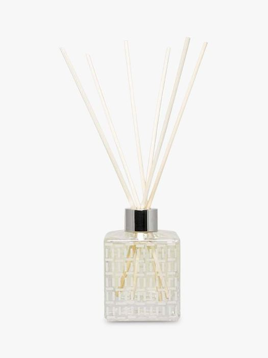 John Lewis & Partners Black Fig Reed Diffuser, 200ml