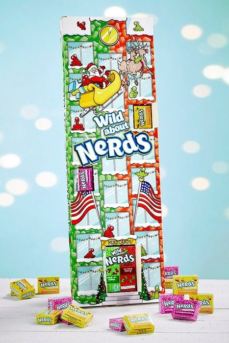 Cheap Nerds Advent Calendar - Only £9.99!