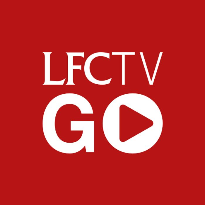 1 Month Free Trial at LFCTV GO