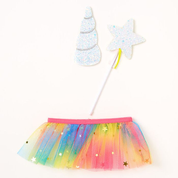 Cheap Rainbow Unicorn Dress Your Diary Set - 3 Pack at Claire's