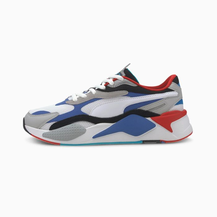 PUMA Up To 50% Sale + Extra 30% Off Code + Free Delivery WYS £45