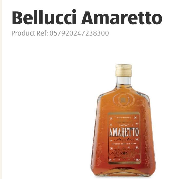 Bellucci Amaretto