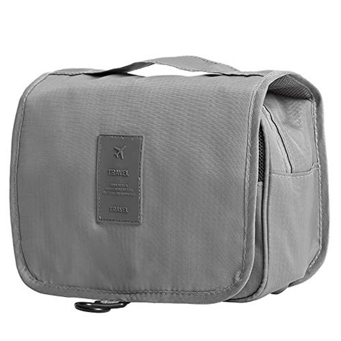 Toiletry Bag AND OTHER ITEMS  2 for Price of 1