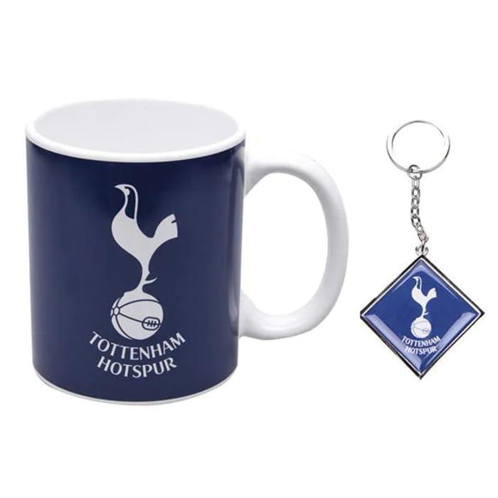 Cheap Mug and Keyring Set at Sports Direct - Save £5.99!
