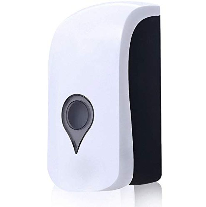 Hand Sanitizer Dispenser Wall Mounted Soap Dispenser with 1000ml Capacity