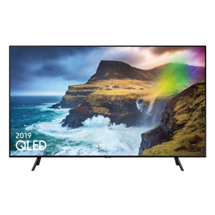 CHEAP! Samsung Ultra HD Smart TV, TVPlus/Freesat HD , 25%off@Reliantdirect