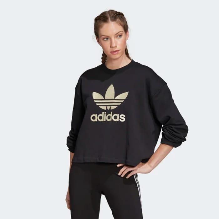 Premium Crew Sweatshirt - Only £29.97!