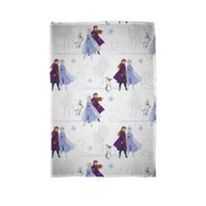 Cheap Disney Frozen Journey Blanket reduced by £8!