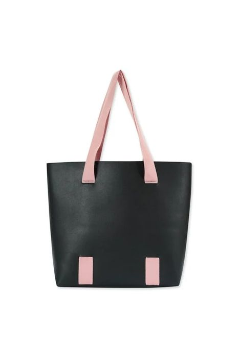 PU Shopper Bag