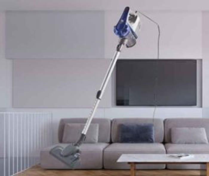 Cheap Salter Corded Vacuum Cleaner at Aldi