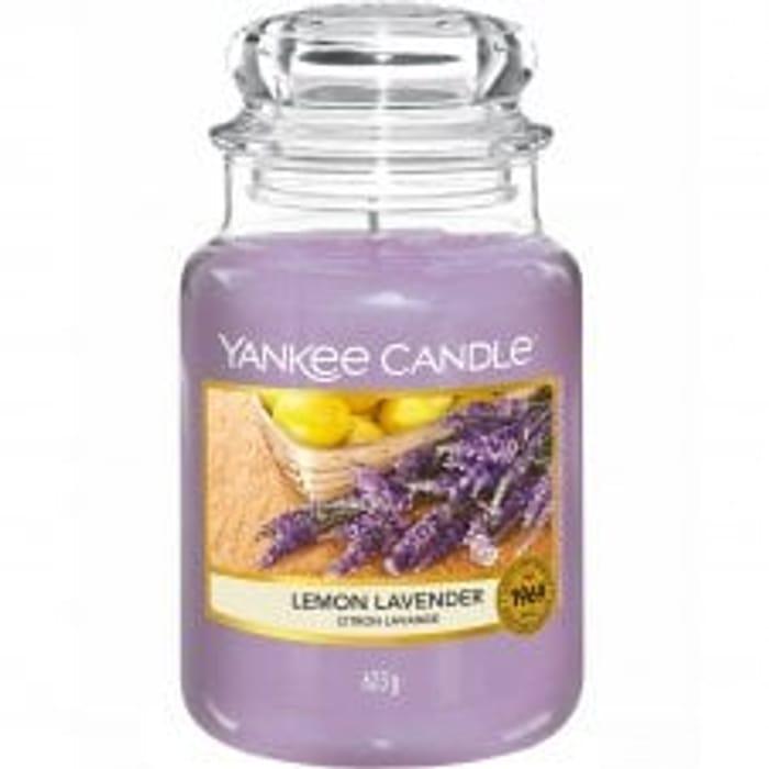 Large Yankee Candles